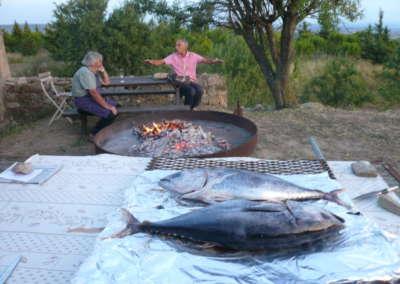 grillade-poisson