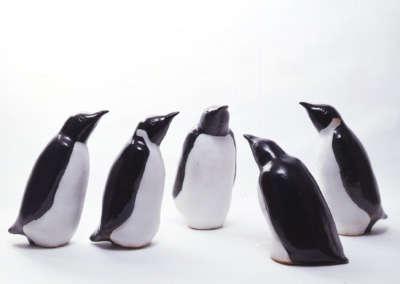 Pinguoin-ceramique