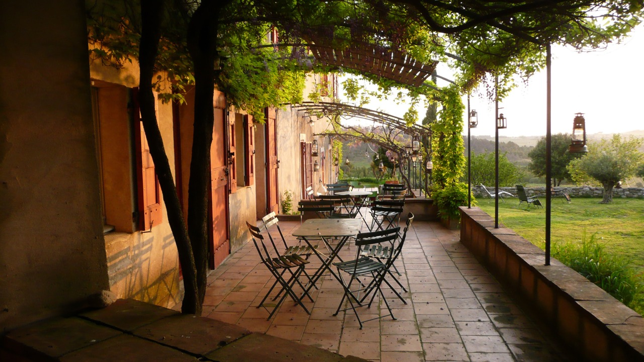 Photos - Terrasse du Viala